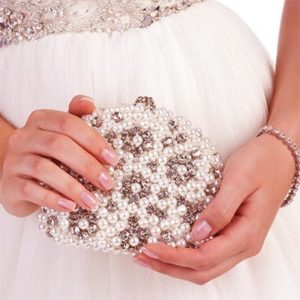 Buy Sequin and Beaded Bags