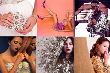 Shop for Sequin Fashion Here