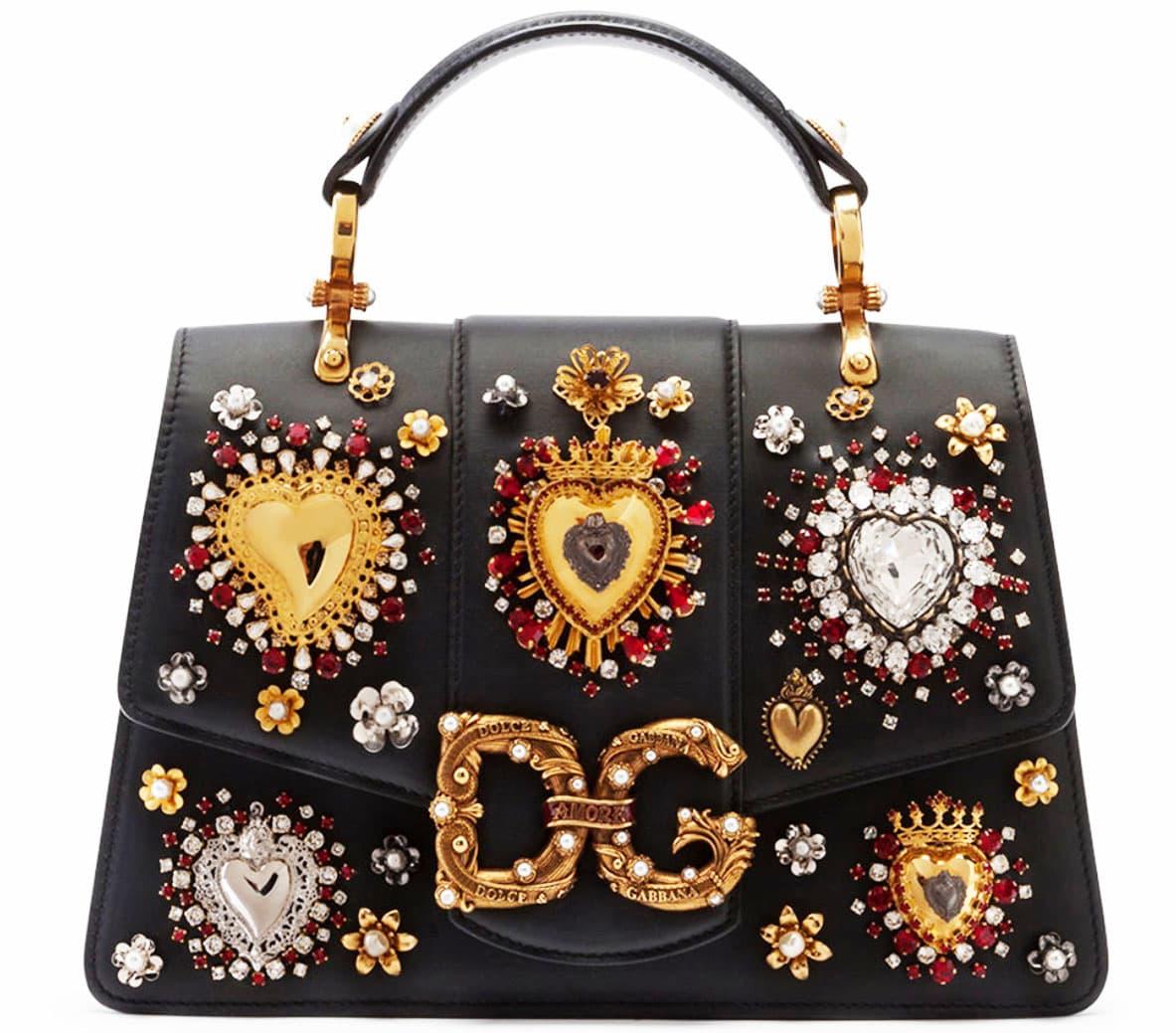 Dolce and Gabbana purse