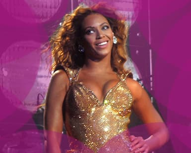 Is BEYONCE the QUEEN of BLING? Read NOW to FIND Out!