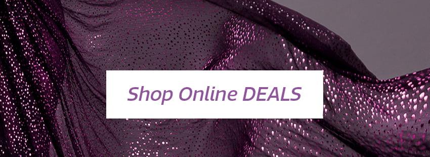 Shop Sequin Deals