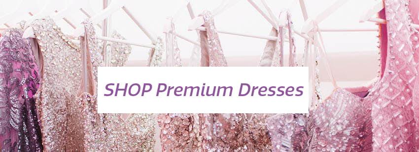 Shop Premium Sequin Dresses