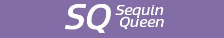 SequinQueen Homepage