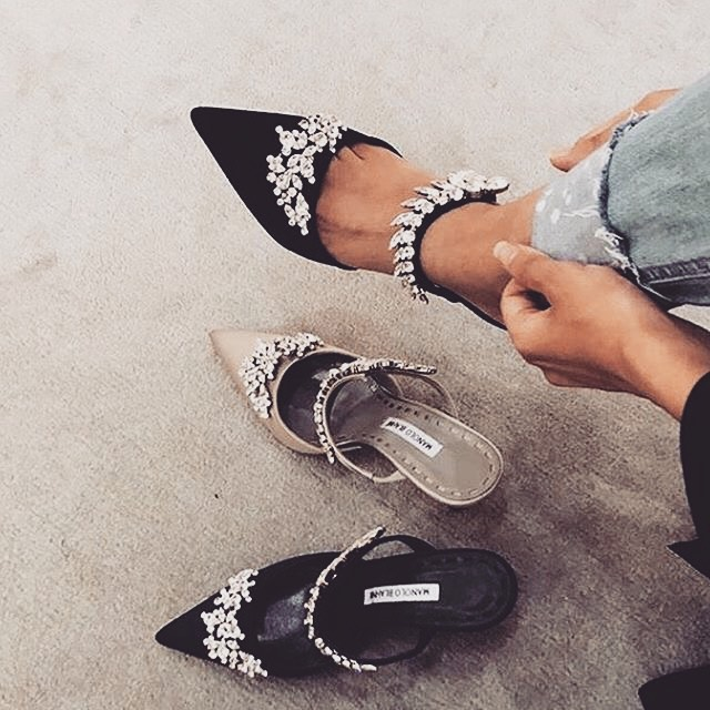 Women's Shoes for Evening.
