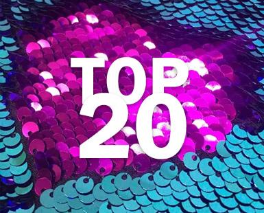 BEST BLING Online - SEE SequinQueen's TOP 20 NOW!