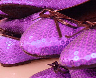 SHOP Women's BLING Shoes - 70 GLITTERING Pairs to UPGRADE Any Outfit TODAY!