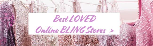 Shop Bling ONLINE Stores