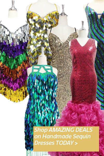 Shop Sequin dress deals