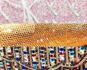 Sequin Evening Bags on SequinQueen