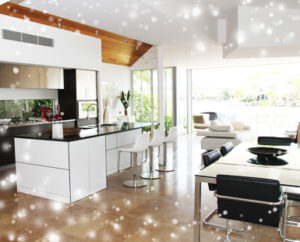 SequinQueen Sparkling House