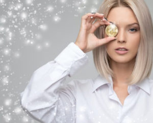 Make Your Monthly Finances Sparkle at SequinQueen