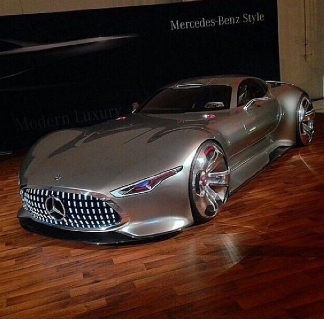 Bling wrapped cars Glittering Silver Merc with Silver Alloy Wheels