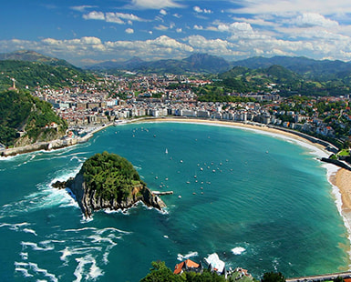 The Shimmering ATLANTIC COASTLINE: Your Guide to the BEST HOLIDAY Destinations