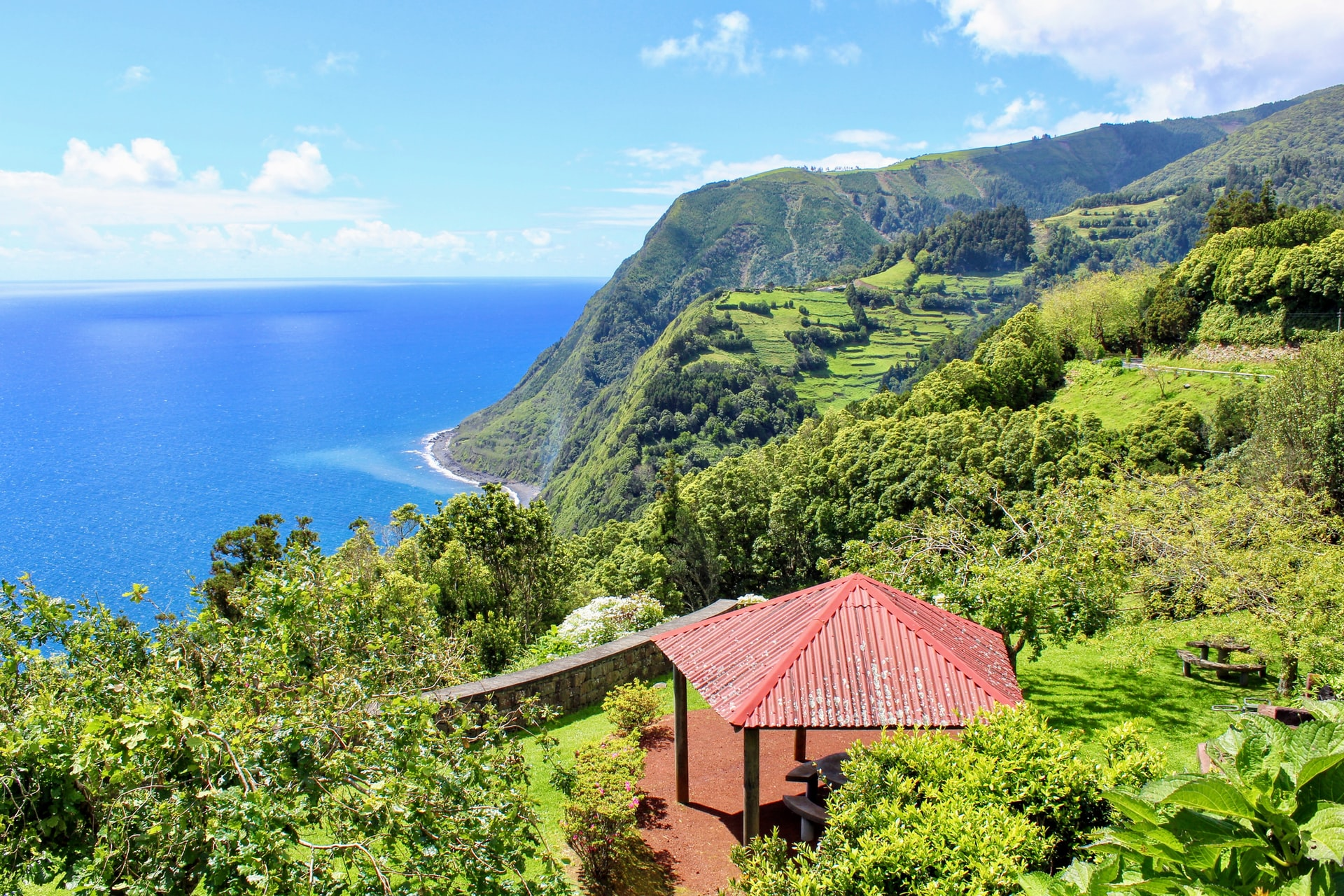 The Glittering Atlantic Islands You can't go wrong holidaying on São Miguel