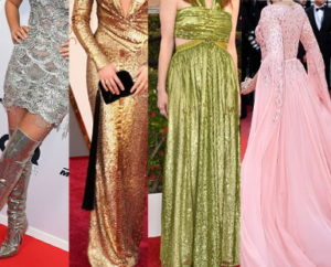 Red Carpet Bling curated by SequinQueen