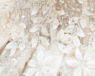 WEDDING DRESS Bling: 25 STUNNING Looks for YOUR Big Day