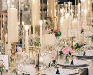 SequinQueen Wedding Reception Tips