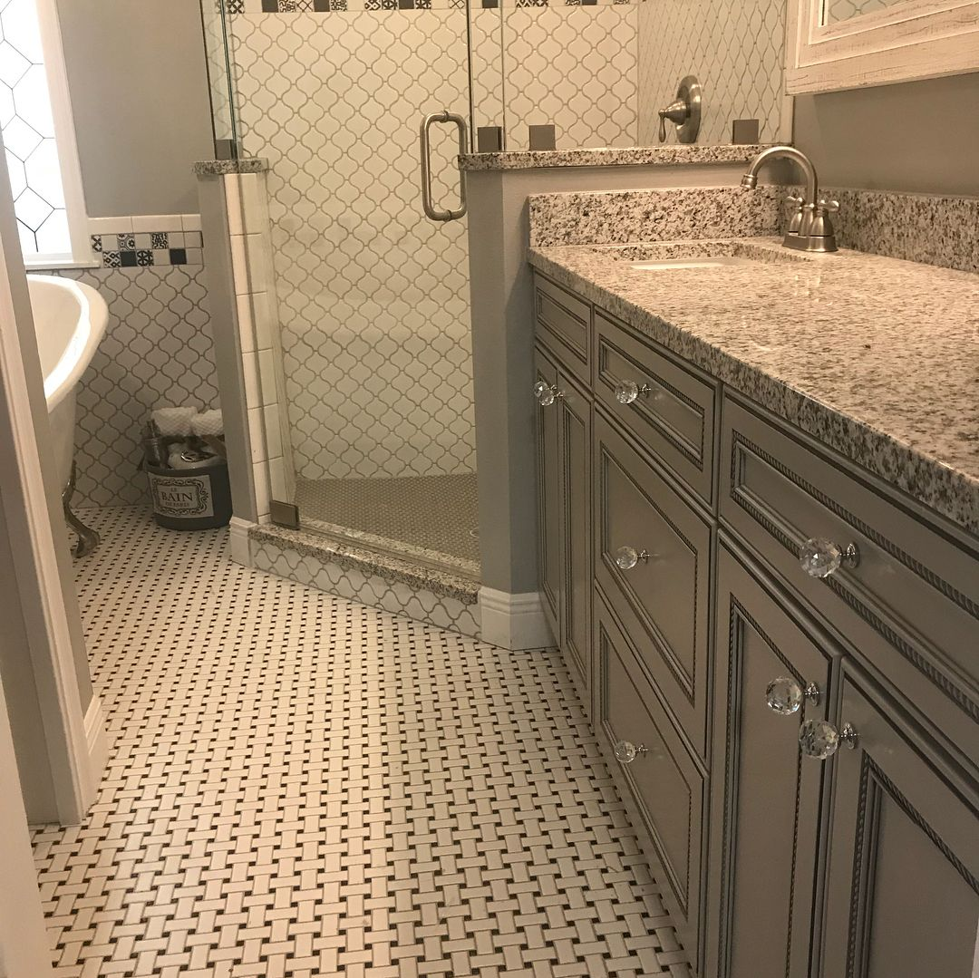 Bling for your bathroom Bathroom Wall Cupboard Doors with Crystal Knows
