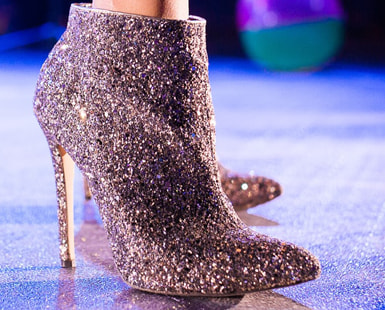 INCREDIBLE Bling SHOES: BUY NOW to Add WOW to Your Wardrobe