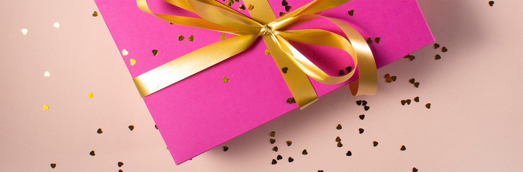 SequinQueen Gift Voucher