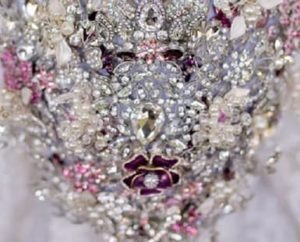 SequinQueen wedding accessories