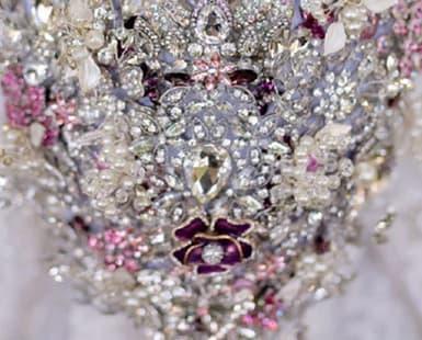 SequinQueen wedding accessories