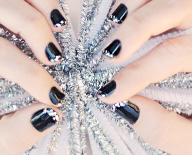 WHERE to BUY FAKE NAILS with BLING? 25 BEAUTIFUL Styles on AMAZON