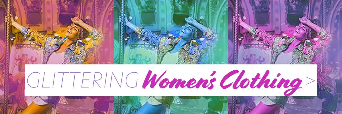 Shop Women's Bling Clothing