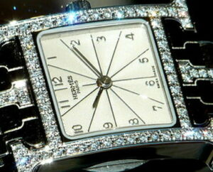 Best Bling Watches on Instagram