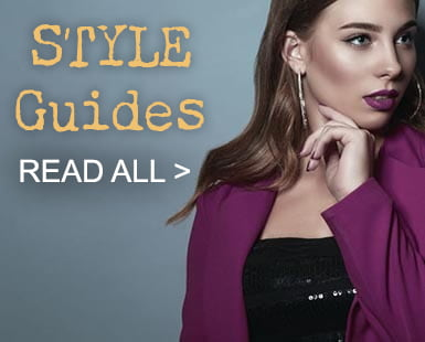 SequinQueen Bling Style Guides