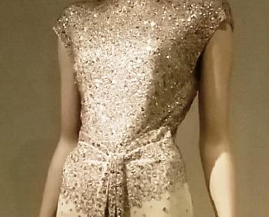 Shop Best Gold Dresses Online